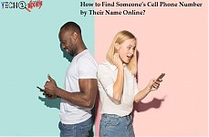 How to Find Someones Cell Phone Number by Their Name