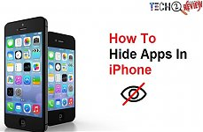 How To Hide Apps In iPhone