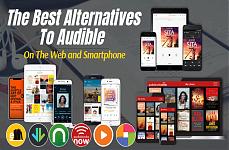 audible alternative
