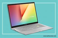 Asus VivoBook S15 Review
