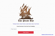 Torrent Proxy Sites