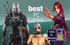 Best PC Games 2021