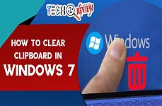 How to Clear Clipboard Windows 7