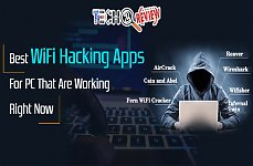 WiFi Hacking App For PC