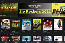 Jio Rockers: For Free Movies & Web Series Downloading