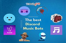 Best Discord Bots ,