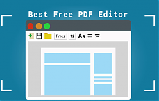 Best Free PDF editor Without Watermark