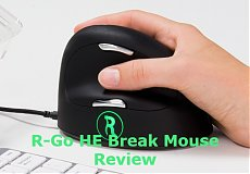 R-Go HE Break Mouse Review