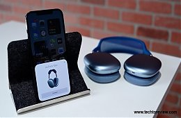 AirPods Max Review