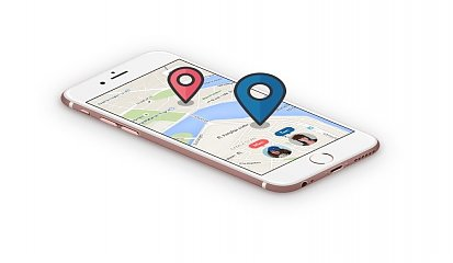 Phone/Location Tracker Apps