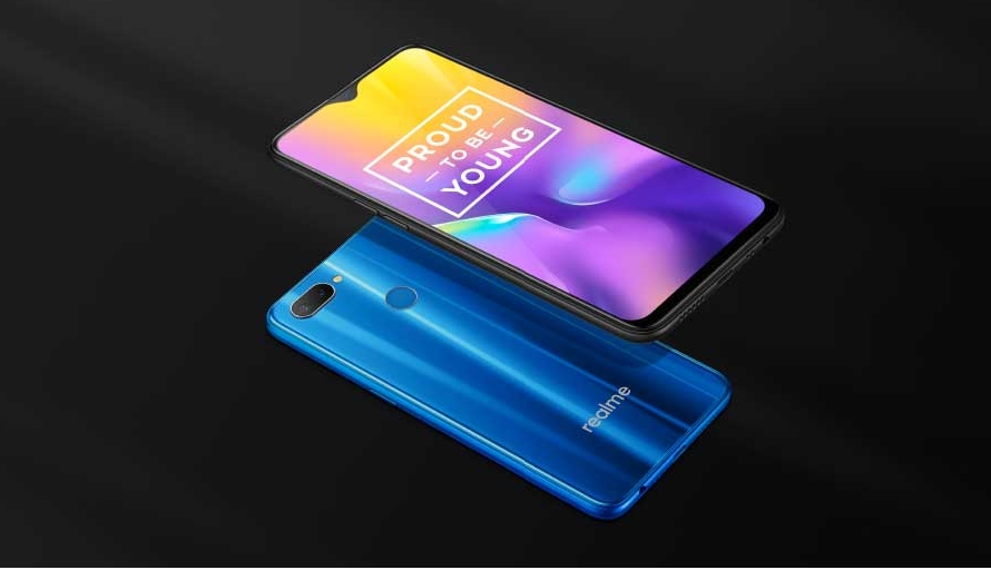 Realme U1 the new budget king Smartphone?