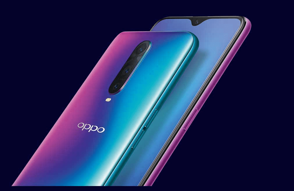 Oppo R17 Pro the flagship killer?
