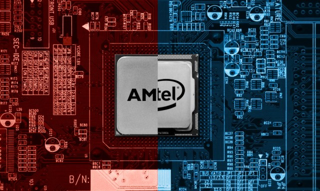 Amd vs Intel Who is Better at Making Processors?
