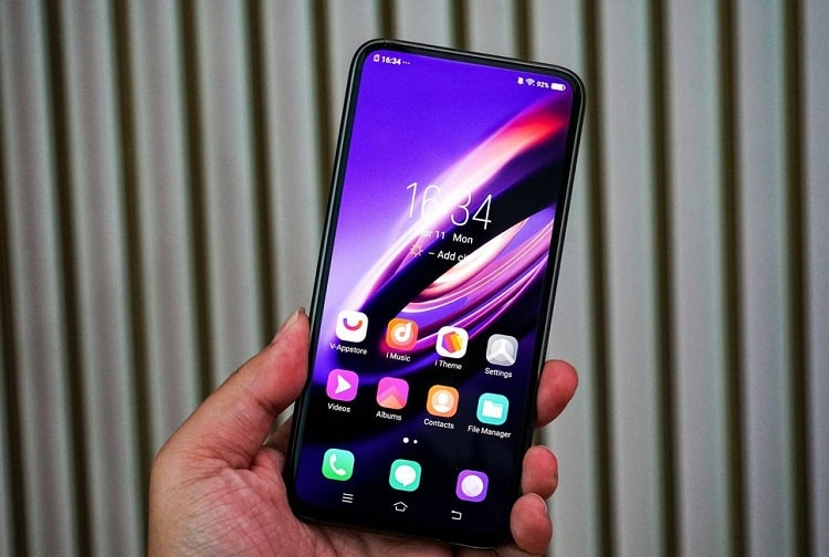 Vivo Apex Full Specifications and Price