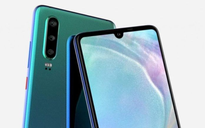 Huawei P30 Lite- Full Specs and Price
