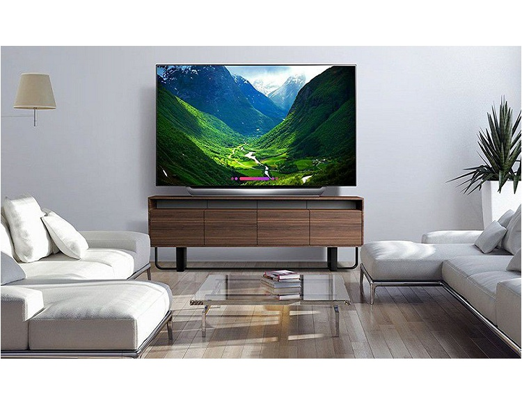 Five Best 4K LED TV