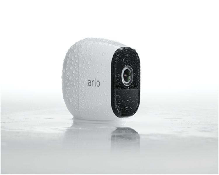 Arlo Pro Outdoor Surveillance Camera