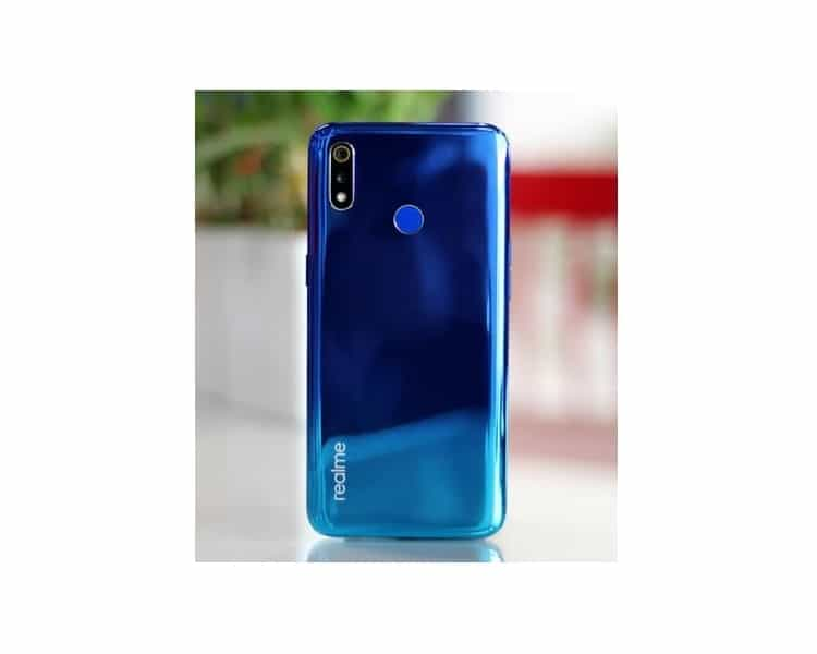 Realme 3 pro- Price, Specification and Features