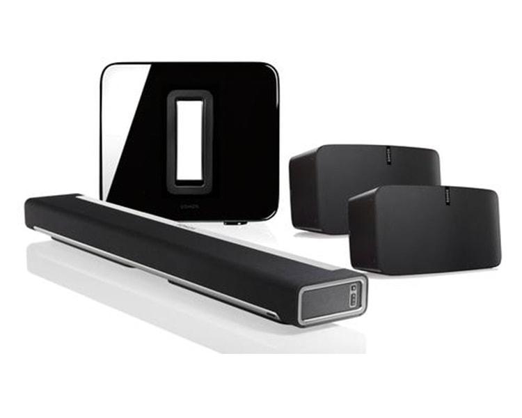 Sonos Wireless Home Theatre System