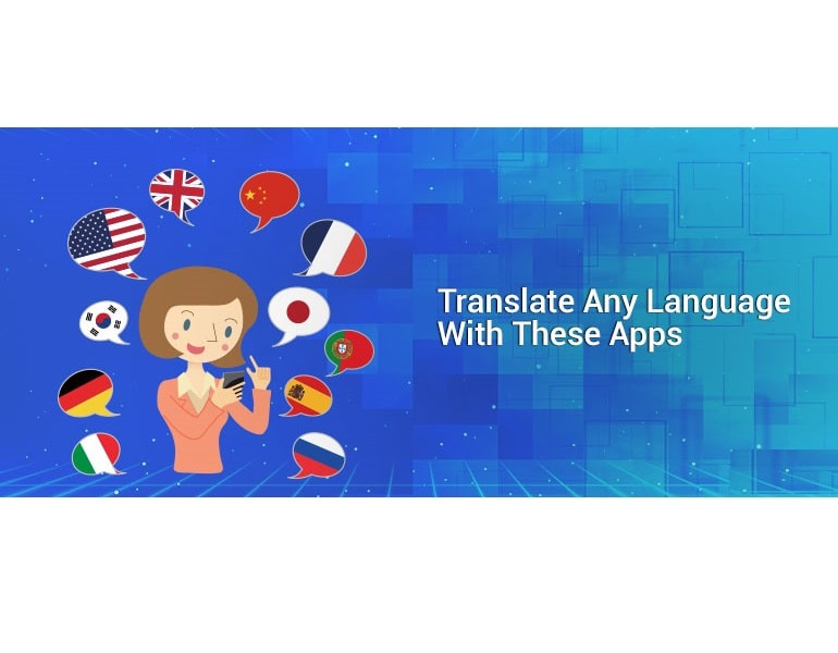 language translation apps