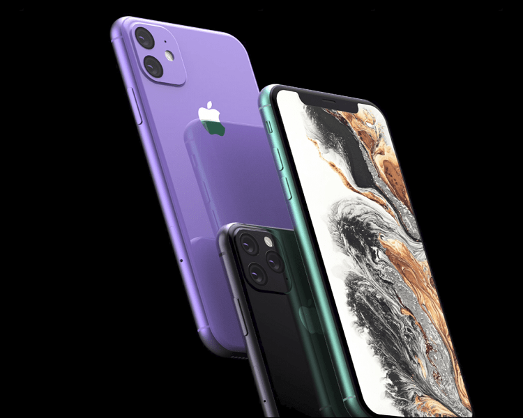 Apple's Radical iPhone