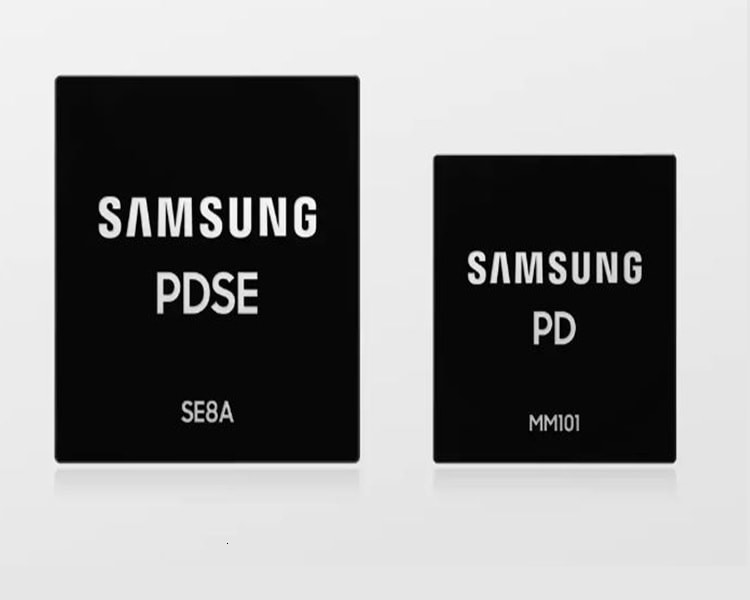 Samsung's New Power Delivery Chip