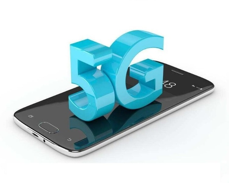 Upcoming 5G Mobile Phones