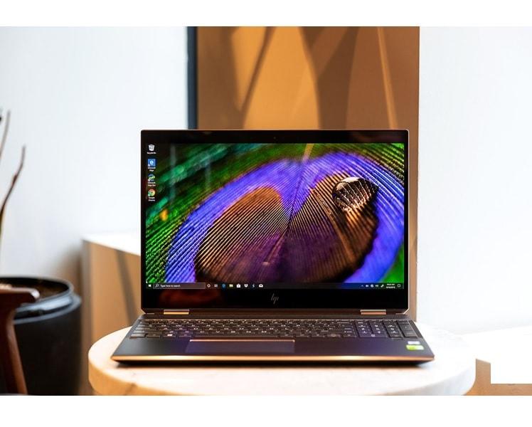 OLED Laptops