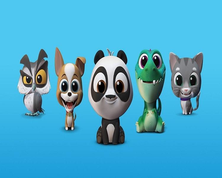 Swiftkey New 3D Emojis