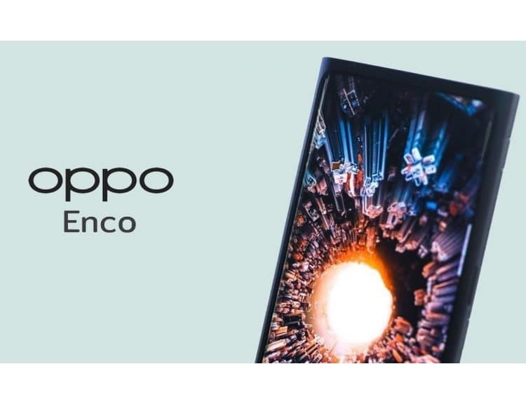 OPPO Trademarks Enco Name