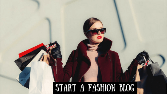 How to Start a Fashion Blog on Instagram