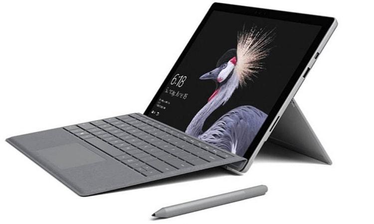 Microsoft's Dual-Screen