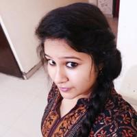 Rashika Chauhan