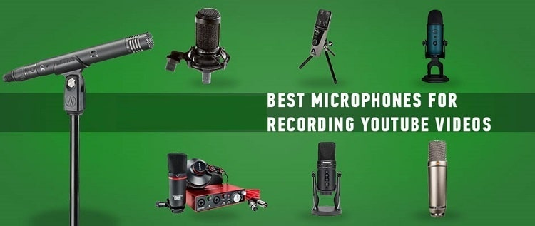 best microphone for recording