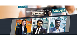 Business Magazine And Stories
