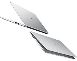 Huawei MateBook D 14 and MateBook D 15 Laptops