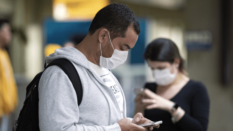 How To Clean Your Phone To Prevent Coronavirus