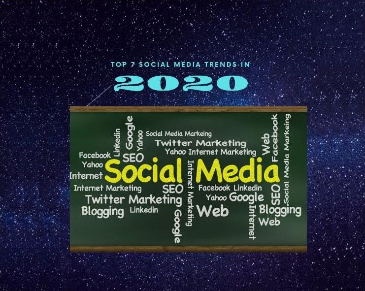 Top 7 Ultimate Social Media