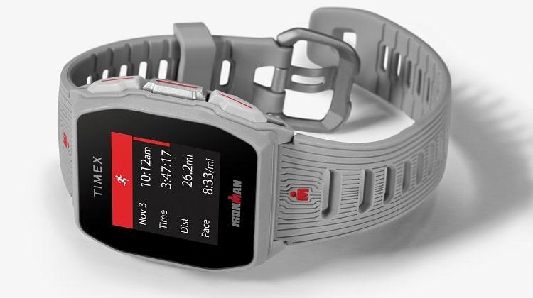 Ironman R300 GPS