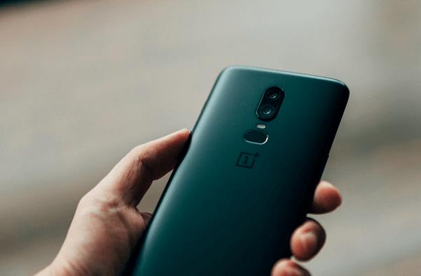 OnePlus Z Smartphone