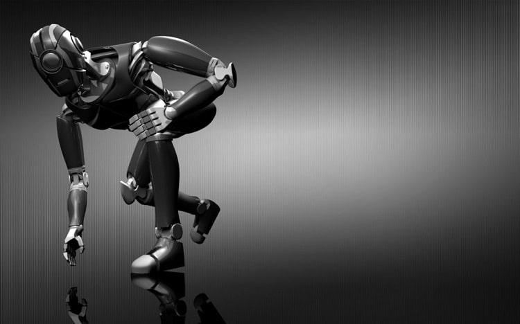 top robotics companies