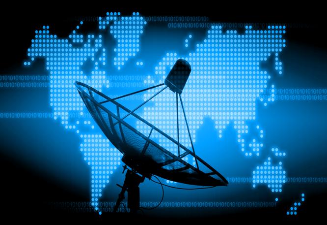 Telecom Companies in us