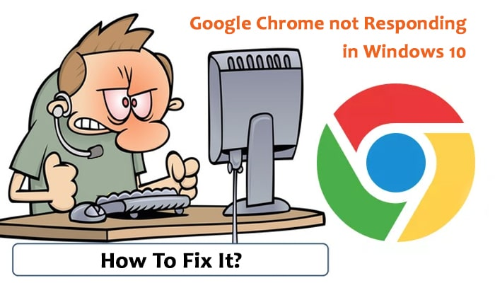 How to Fix Google Chrome Issue on Windows 10
