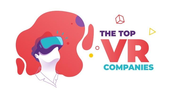 Top Virtual Reality Companies in USA