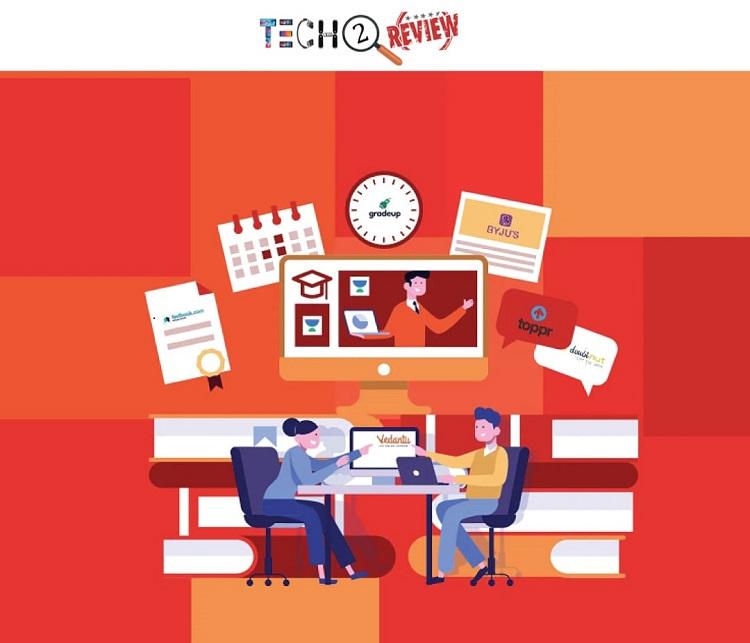 Top Edtech Companies