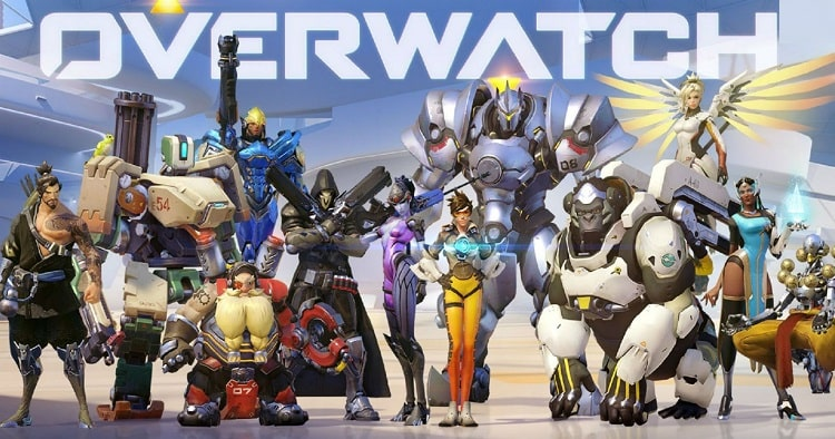 Ranking The Best Maps In Overwatch