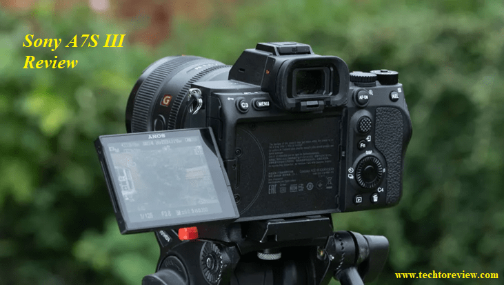 Sony A75 III Review