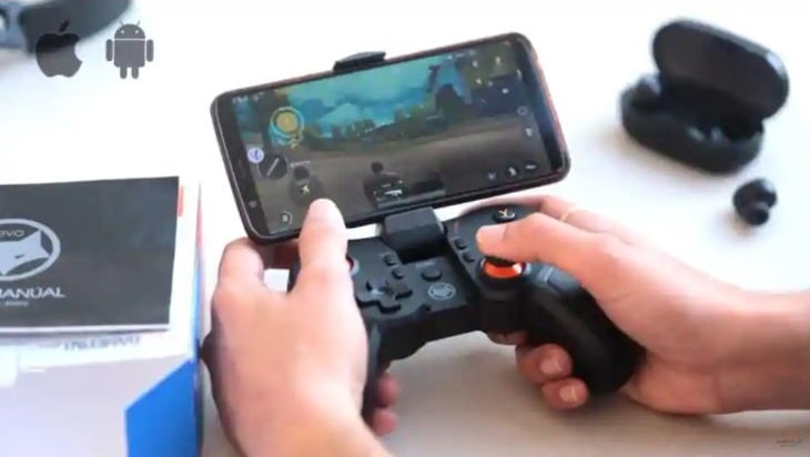 Gadgets to Improve Your Mobile Gaming Experience