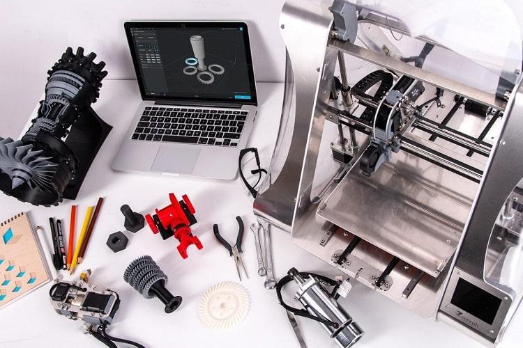 HOW TO DESIGN 3D MODELS