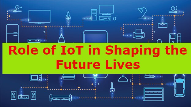 Role of IoT in Shaping the Future Lives